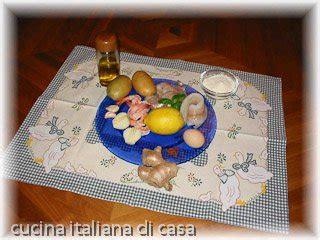 cucina italiana di casa polpette di merluzzo ricetta di cucina italiana di casa