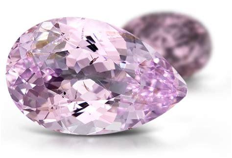 10 gemstones more and more beautiful than diamonds