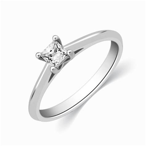 Inexpensive Engagement Rings by Pleasing Inexpensive Solitaire Engagement Ring 0 25 Carat