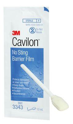 3m™ cavilon™ no sting barrier film 3343 | 3m united states