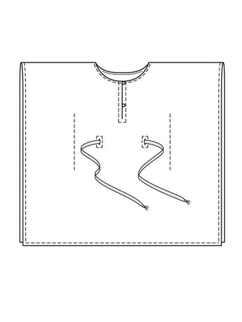 pattern drafting kaftan silk caftan 02 2013 123 sewing patterns burdastyle com