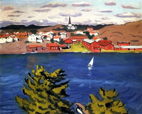 norway to paris by boat 1000 images about albert marquet on pinterest hermitage