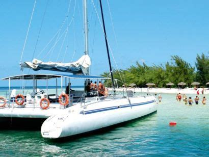 catamaran cruise in cuba 14 best things to do in cuba images on pinterest
