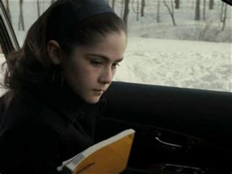 orphan film rotten tomatoes artistdirect exclusive isabelle fuhrman from orphan