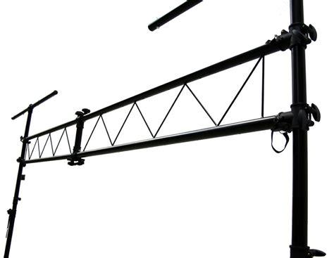 dj light stand parts dj band portable light truss fixture tripod t bar lighting