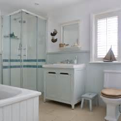 seaside bathroom ideas nautical bathroom housetohome co uk