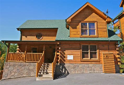 Log Cabin Pigeon Forge by Pigeon Forge Cabins Gatlinburg Cabins