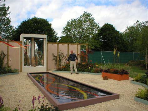 joe swift garden design exclusive garden design