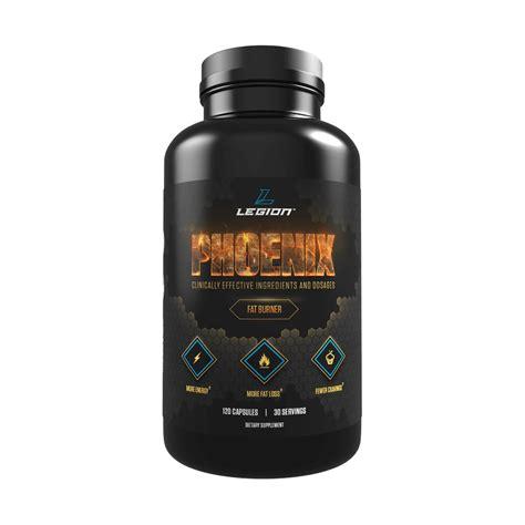 best burner legion supplements burner weight loss pills