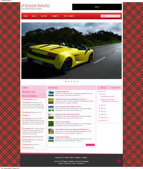 download template jkt48 untuk blogger jkt48 fan blog