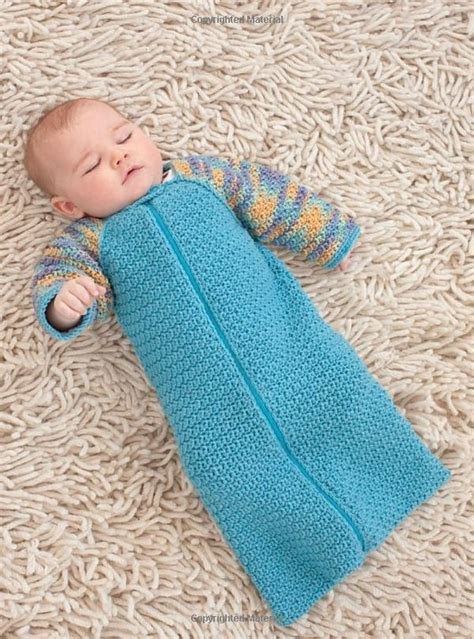 free crochet pattern baby bag crochet sleep sack love projects i want to complete