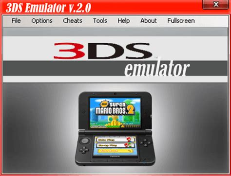 3ds emulator: download 3ds emulator for pc, mac, android & ios