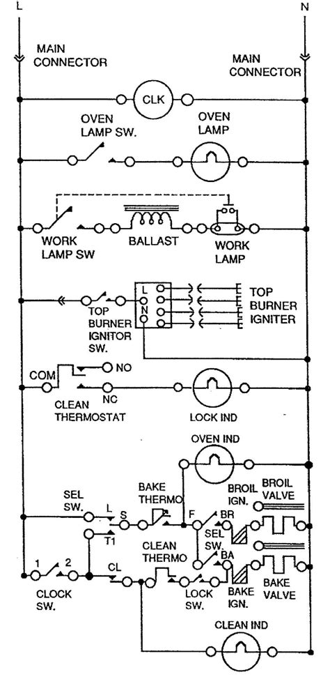 capillary thermostat wiring diagram thermostat cover
