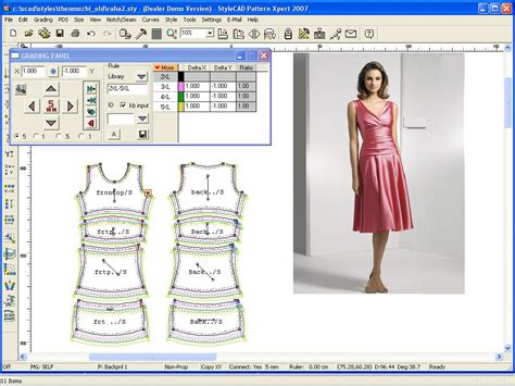 Computer Aided Design Course Outline by Fashion Designing Courses Certificate Course In Fashion Cad