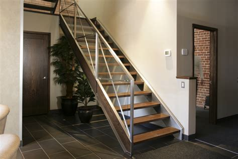 Stainless Steel Stairs Design Steel Stairs Design Studio Design Gallery Best Design
