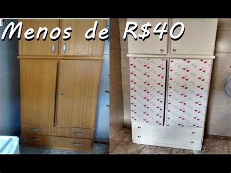 guarda roupa novo c/ menos de r$40,00! youtube