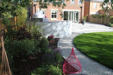 Pizza Garden Bedford by Bedfordshire Alfresco Garden Feel Gardens