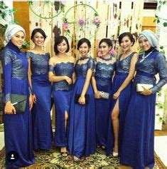 Mini Dress Pesta Eegan Biru Hitam Embroidery V Neck Import Murah dress by anggi asmara s fashion that i mariages