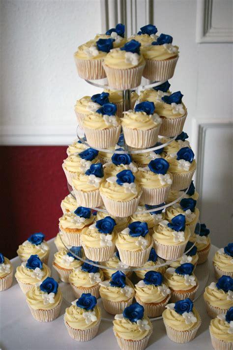 Blue Flower Wedding Cake by 100 Blue Wedding Cakes A U0026r U0027s Blue