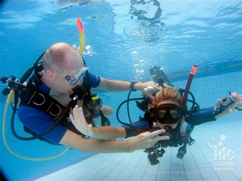 Freediving Open Water Course padi open water diver course indepth dive centre phuket idc phuket