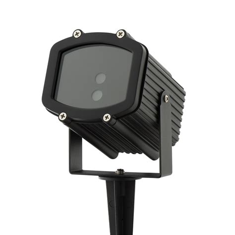 arlec 2 in 1 led projector laser light bunnings