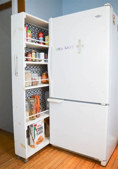 Rolling Kitchen Pantry by Rolling Pantry Pictures Photos And Images For And