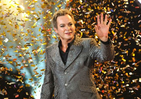 Winner Wh julian clary says his 15th century house is haunted by playwright noel coward mirror