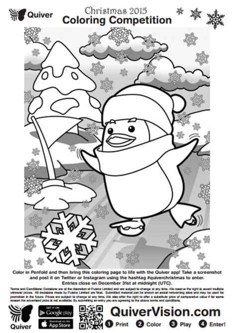 Quiver Coloring Page by Quiver Coloring Pages Free Ebcs D660cb2d70e3