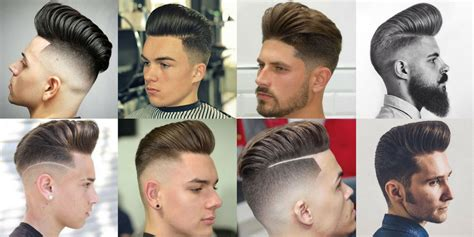 youngsters boy hair styles pompadour hairstyle for men men s haircuts hairstyles 2018