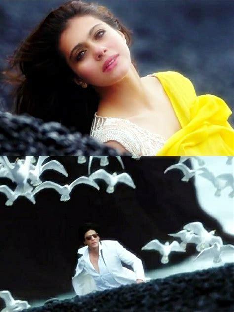 film india gerua 17 best images about shahrukh kajol on pinterest