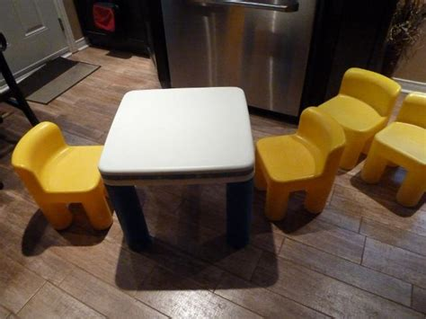 tikes classic table and chair set tikes classic table and chairs set central ottawa