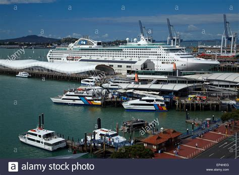 boat cruise auckland cruise ship and auckland ferry terminal auckland