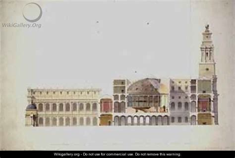 layout of the house of lords proposed design house of lords and grand court walter l