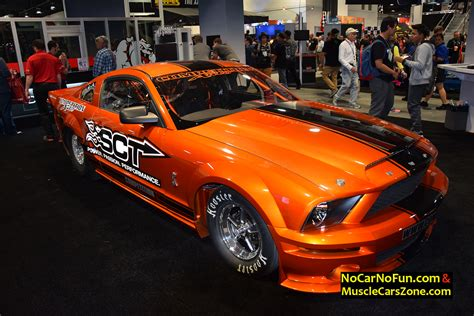 ford mustang sct competition auto tbc drag race cars