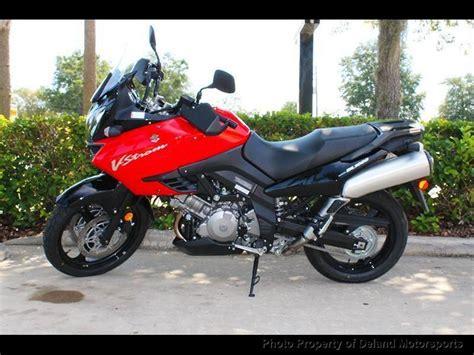Suzuki V Strom Dl1000 For Sale 2012 Suzuki V Strom Dl1000 Standard For Sale On 2040motos