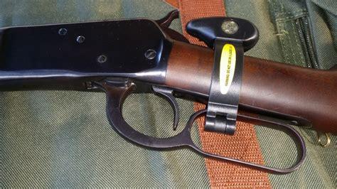 la carabine cadenas en u verrou pour carabine 224 levier