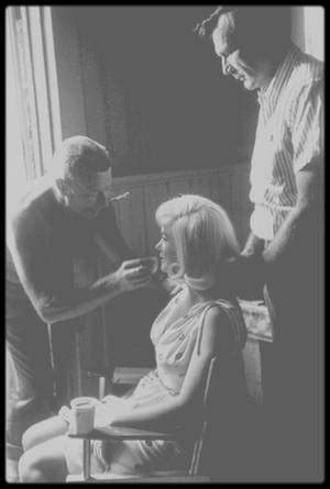 Marilyn-rare-and-candid's blog - Skyrock.com