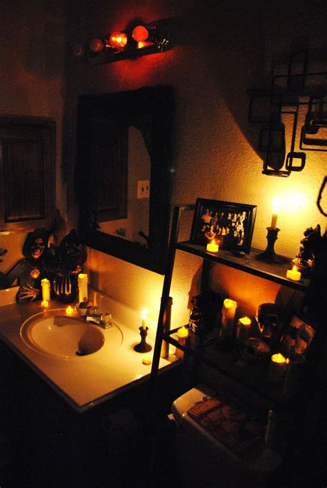 halloween bathroom set 207 best images about halloween bathroom decor on