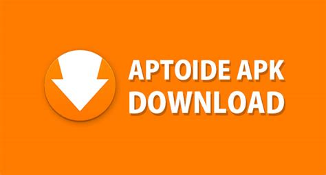 aptroid apk aptoide apk for android ios and windows pc
