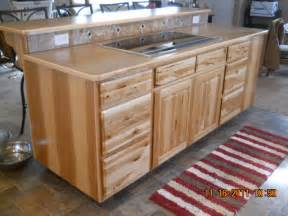 Kitchen Island Construction Miscellaneous Remodeling Or Building Projects