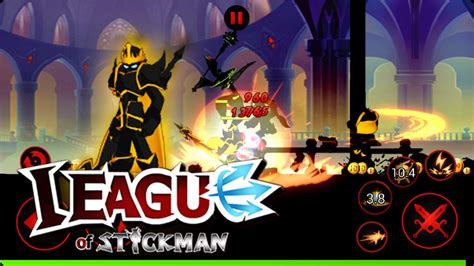 league of stickman mod game download download league of stickman warriors apk v5 0 2 mod money