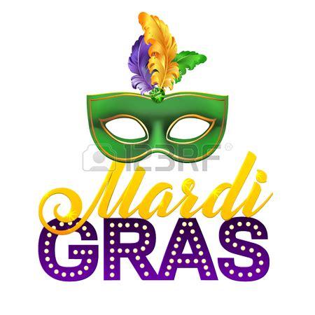 Happy Mardi Gras Clip