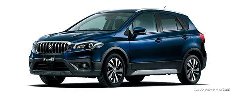 Suzuki Sx4 S Cross Allgrip すべてのモデル Suzuki Sx4 S Cross Allgrip Suzuki Sx4 S Cross As