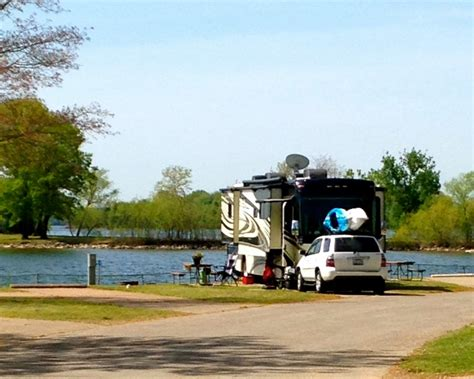 Two Rivers Rv Park And Cground - rv parks near nashville tn park imghd co