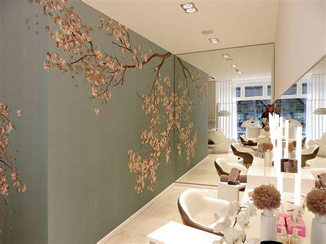 Wandgestaltung Mit Tapete 4660 by Wandgestaltung Mit Tapete Tapeten Ideen F R Eine