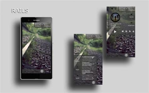 themes for rails apps download rails llx theme template for android appszoom