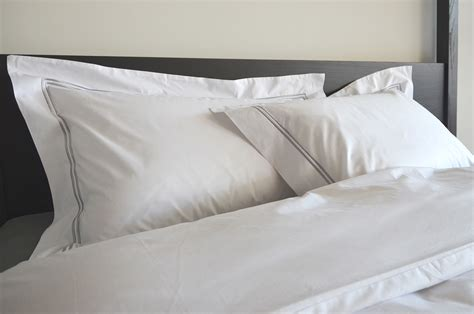 egyptian cotton bed linen hotel collection natural bed co