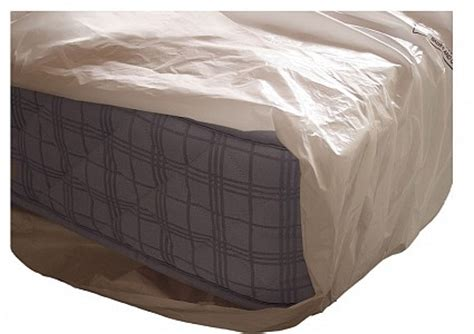 Polythene Mattress Covers by Polythene Mattress Cover 3ft 6in Student Moving