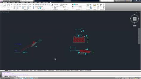 copy layout autocad another file autocad tutorial copy objects from one drawing to another