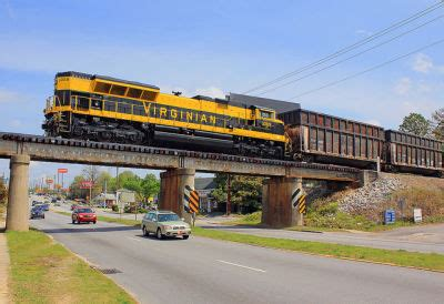 bridgehunter.com   southern railway bridge